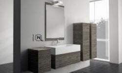 Wyposażenie łazienek lustra katalog firm POLISH