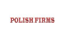 POLISH FIRMS