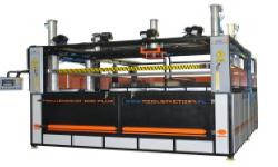 Maszyny stolarskie do obróbki drewna frezarki pilarki szlifierki POLISH FIRMS
